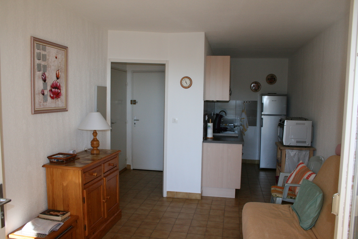 Apartment - Rayol-Canadel-sur-Mer
