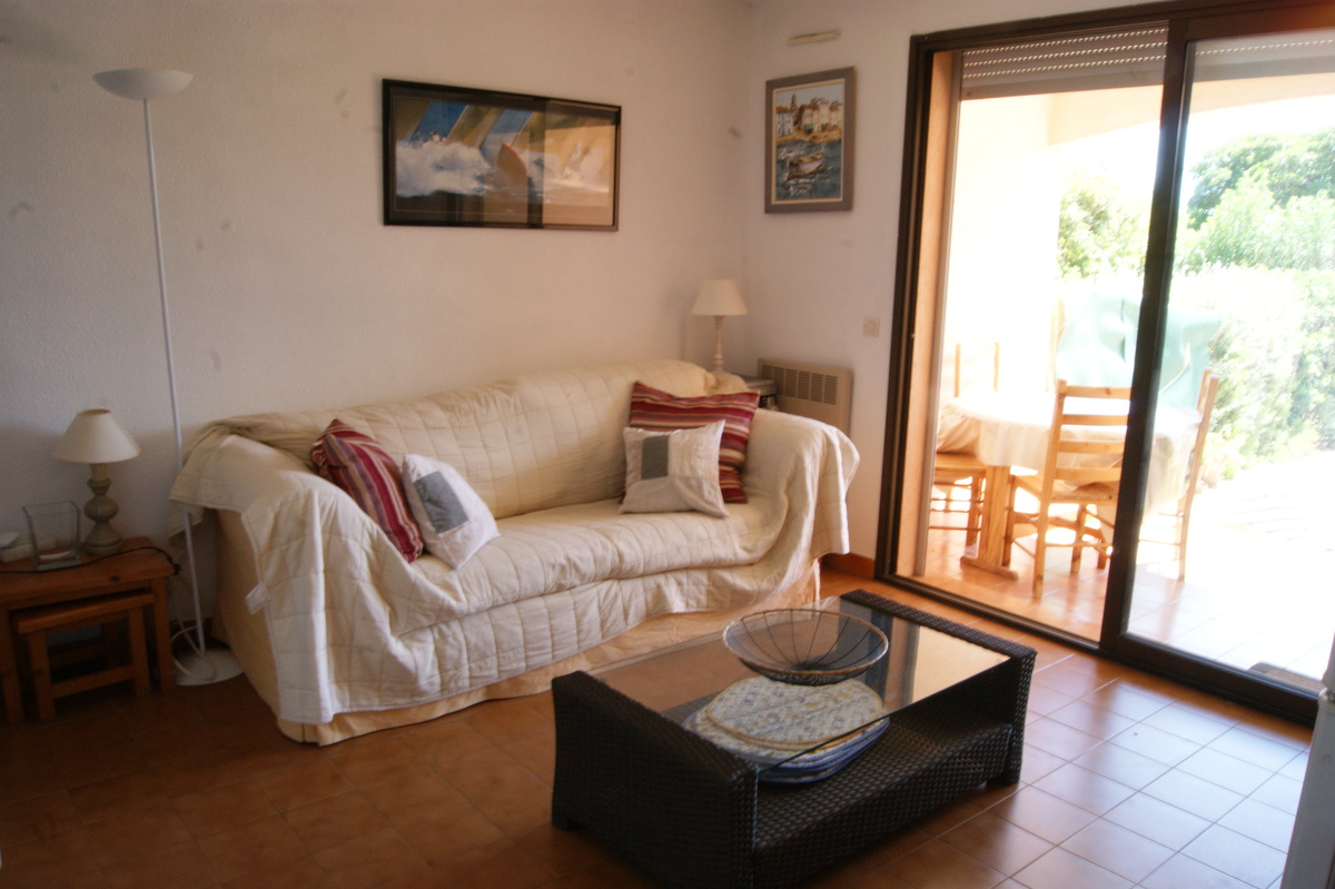For sale Apartment Rayol-Canadel-sur-Mer