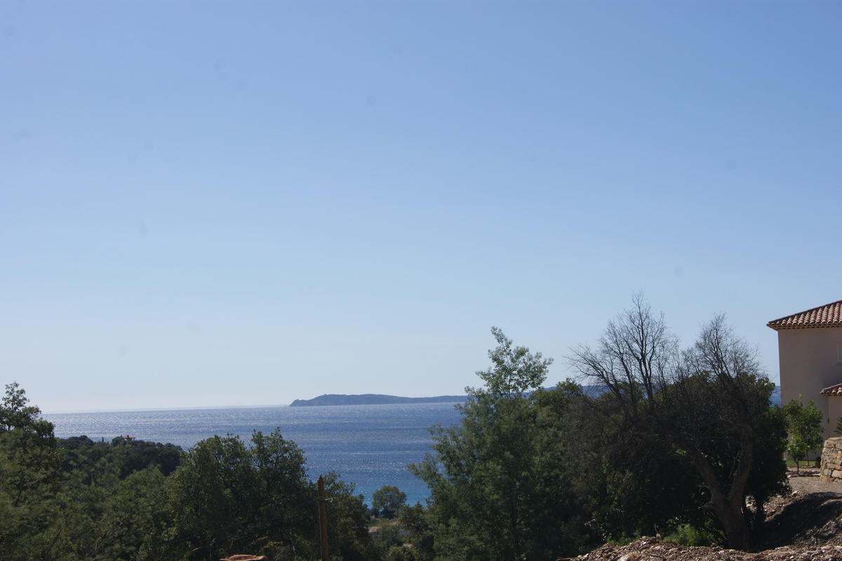 For sale Land Rayol-Canadel-sur-Mer