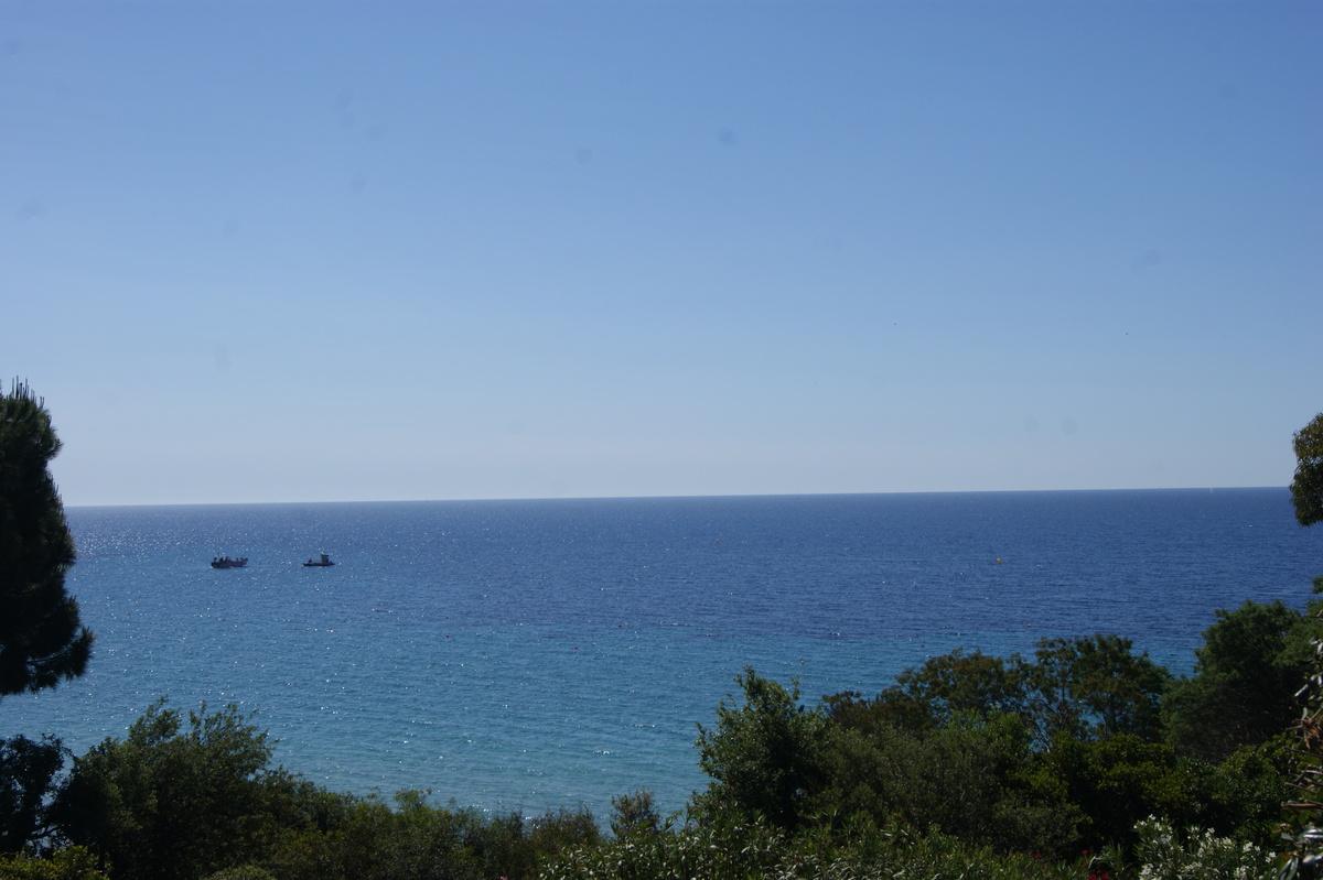 Vente Villa Rayol-Canadel-sur-Mer