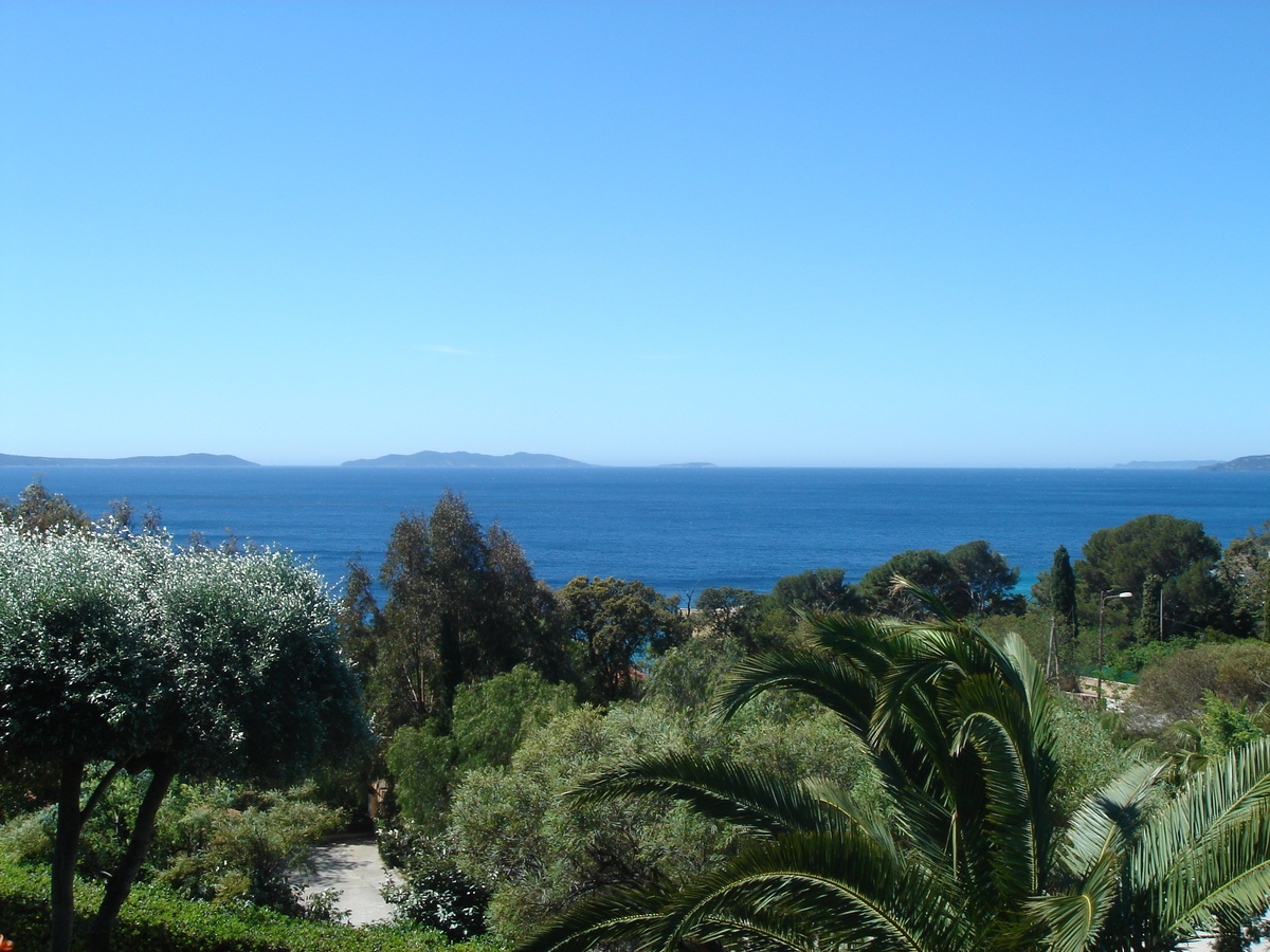 For sale Appartement mezzanine Rayol-Canadel-sur-Mer