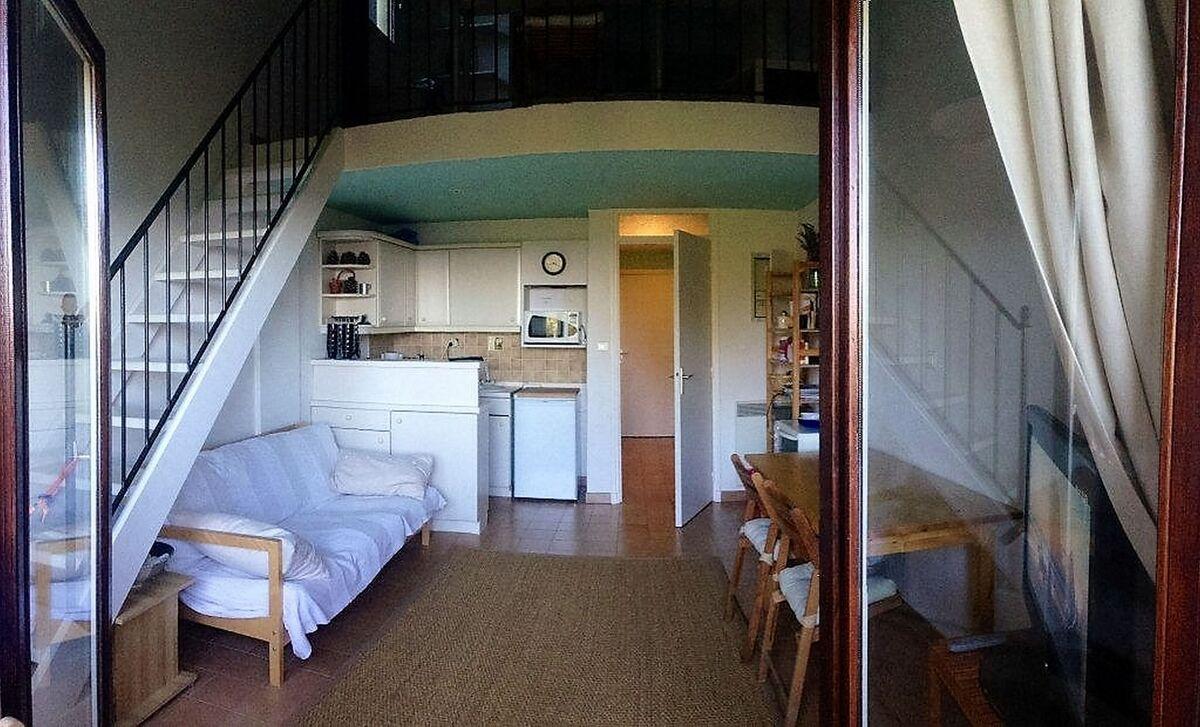Appartement mezzanine - Rayol-Canadel-sur-Mer