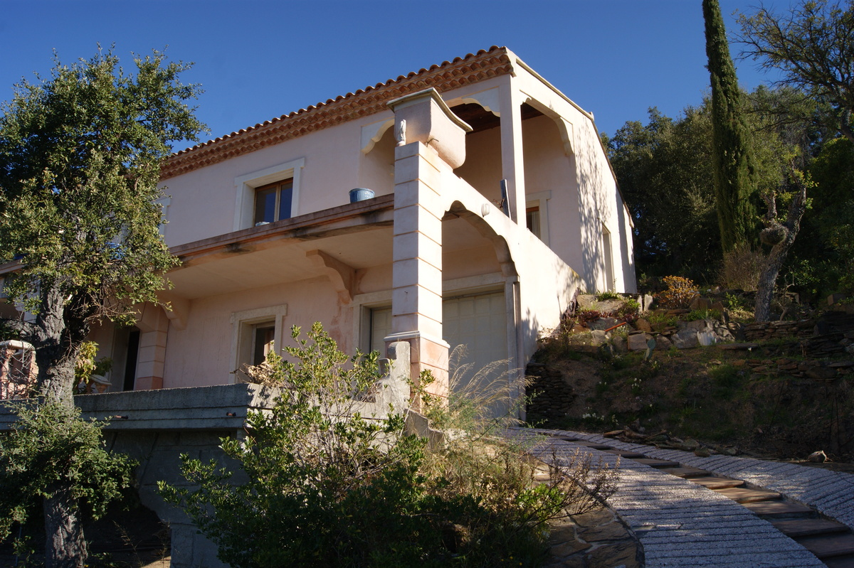 For sale House Rayol-Canadel-sur-Mer