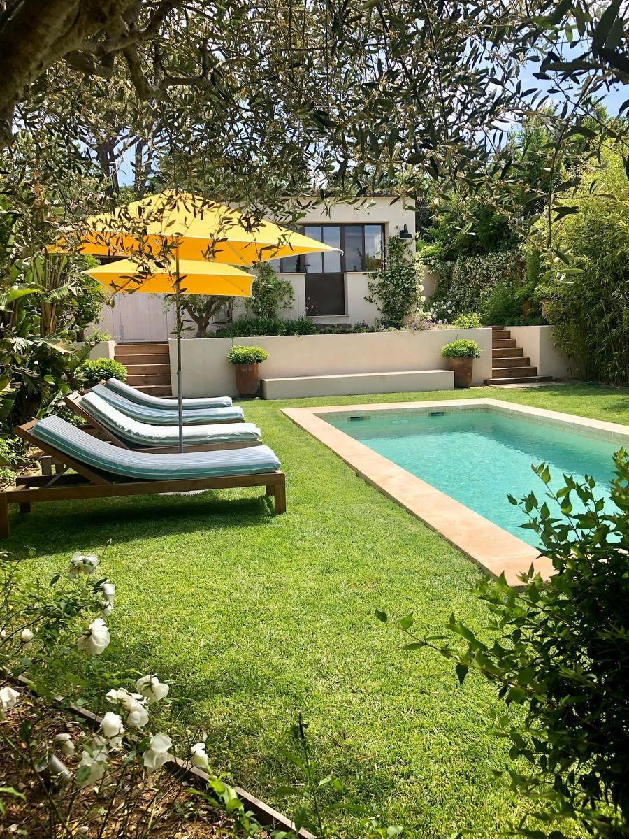 House - Saint-Tropez