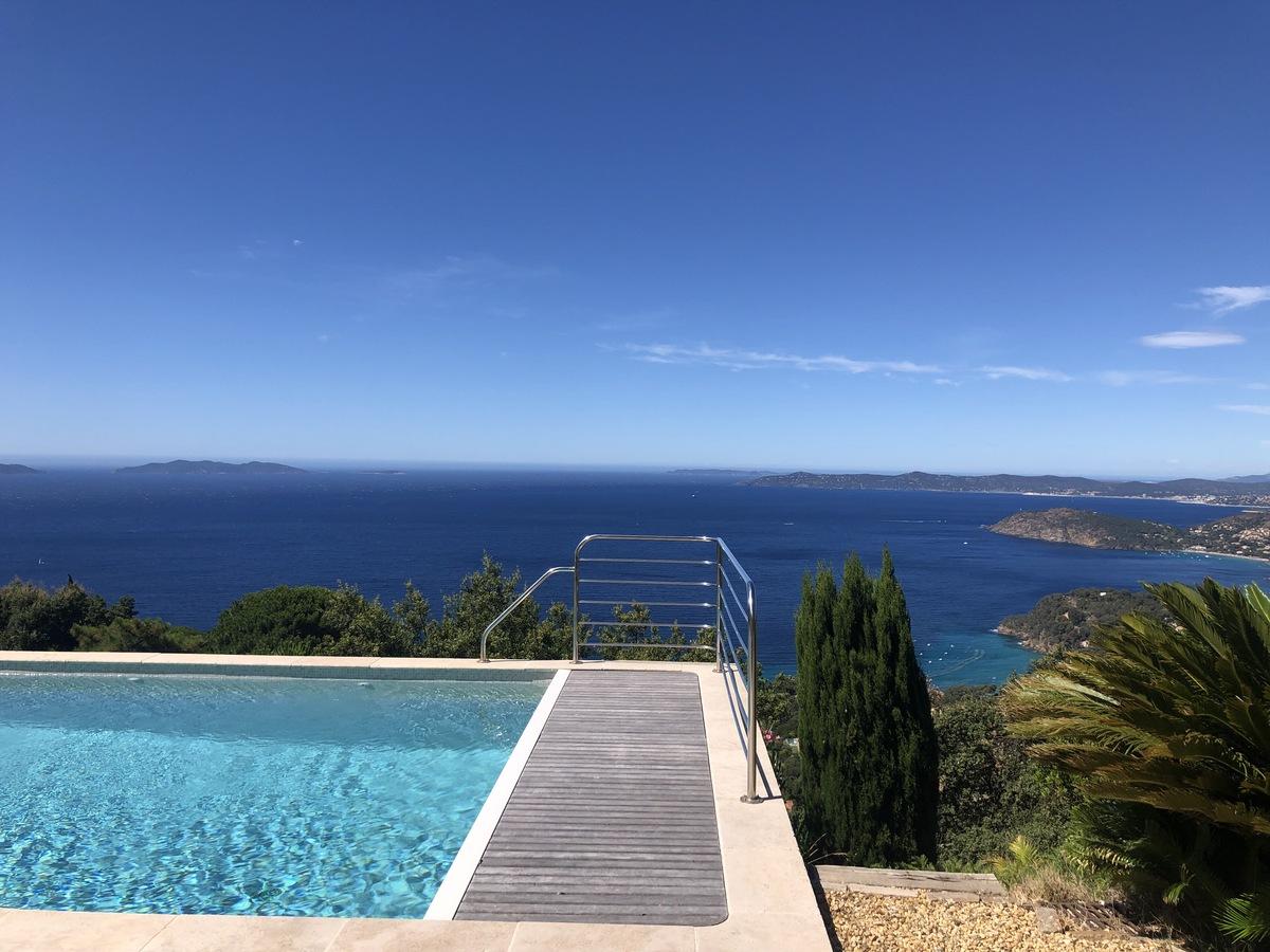 Location Maison Rayol-Canadel-sur-Mer