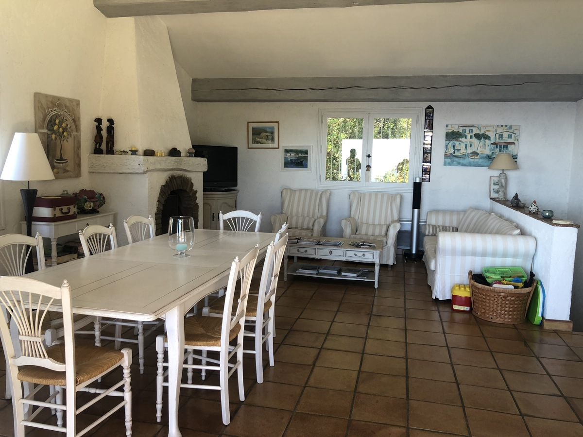 House - Rayol-Canadel-sur-Mer